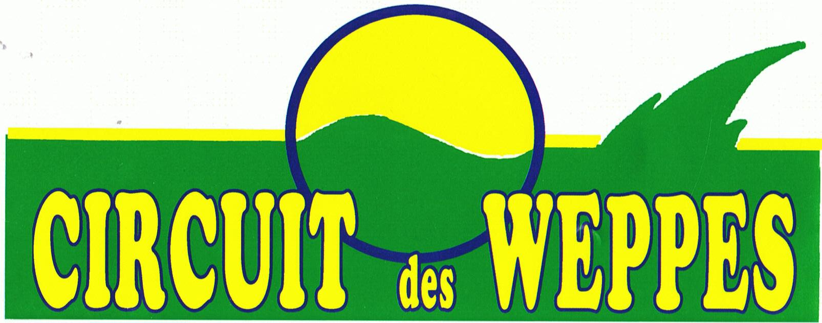 CIRCUIT DES WEPPES