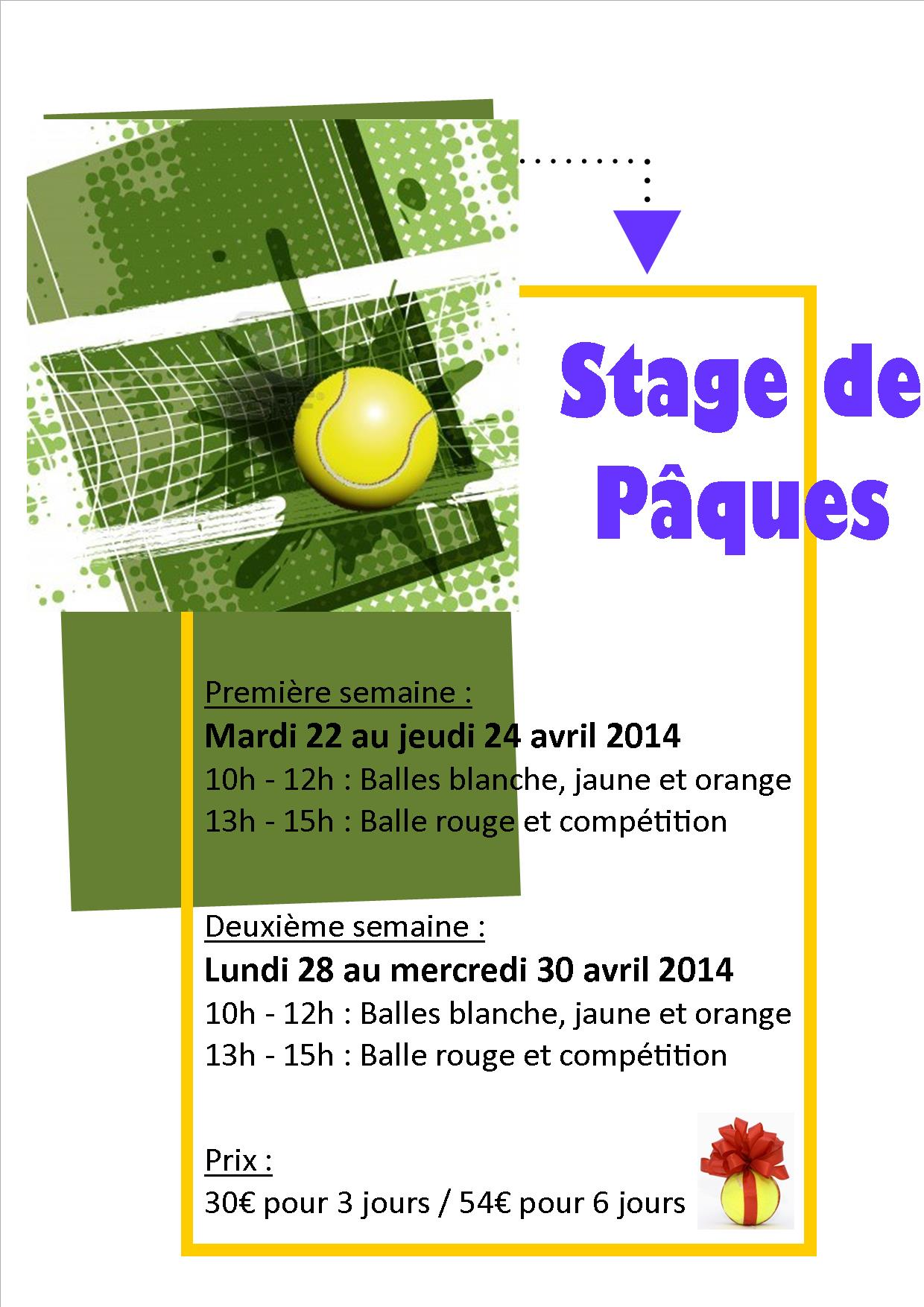 Stage Paques 2014 (3)